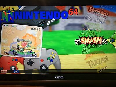 128gb SD Card Retropie attract mode emulationstation raspberry pi 3