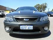 "2006 Ford Falcon BF XR8 ""BOSS"" Sedan LOW KM Wangara Wanneroo Area Preview"