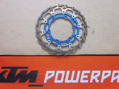 300 mm Bremsscheibe KTM 690 SMC Enduro R Brake Bremse Supermoto SC SXC Rally