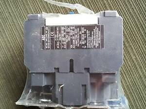 3 Phase contactor / Relay 240VAC coil Hornsby Hornsby Area Preview