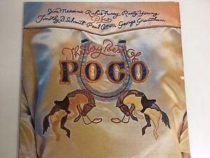 "a4 vinyl 12"" 2 LP SET POCO THE VERY BEST OF POCO Italy Fold out cover - Italia - a4 vinyl 12"" 2 LP SET POCO THE VERY BEST OF POCO Italy Fold out cover - Italia"