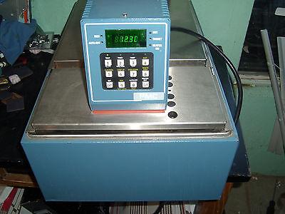 Barnsteadthermolyne Pmc Water Bath With Model 320digital Circulator Control