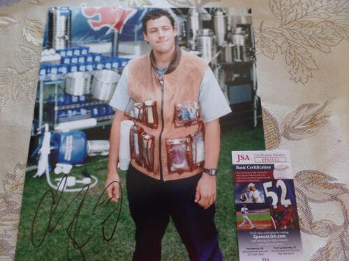 Adam Sandler  Autographed 11X14 Waterboy PHOTO  JSA Certified