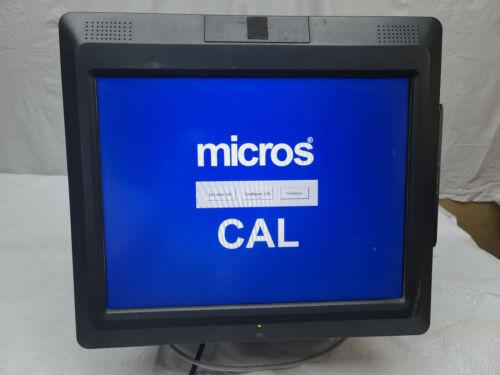 "NCR RealPOS Touchscreen POS Terminal 70XRT Model 7403 w/ 15"" Display"