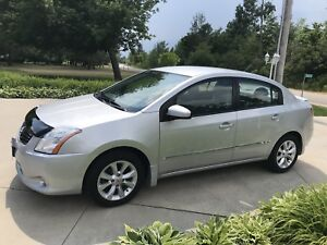 2011 Nissan Sentra, Certified, Must Sell!!!