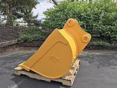 New 48 Ditch Cleaning Bucket For A Caterpillar 312 W Pins