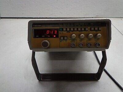 Instek Function Generator Model Fg-8016g