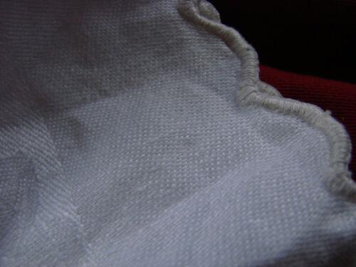 "Vintage Towels LOT 3  Damask Assorted ~19x37"" Cotton Antique  Germany Horse"