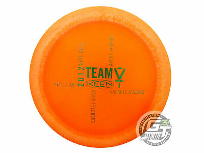 NEW Innova Blizzard Boss 150g Orange 2012 Team Keen FELDBERG COLLECTION, used for sale  Shipping to Canada