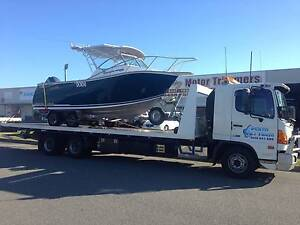 ALLSTATE TILT TRAY & TRANSPORT SERVICES Morley Bayswater Area Preview
