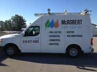 Furnace Maintenance, Repair and Installation