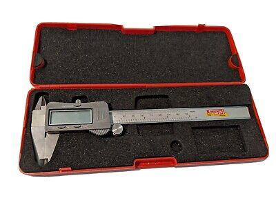 Spi 0-150mm 6 Electronic Digital Caliper