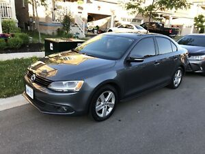 VW JETTA 2014 FOR SALE