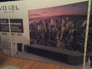 Digital home thetater brand new in box