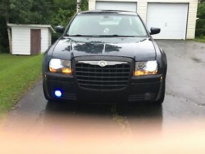 Chrysler 300 v6 performant