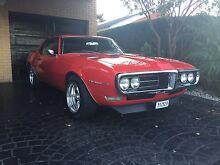 1968 Pontiac Firebird Coupe Sans Souci Rockdale Area Preview