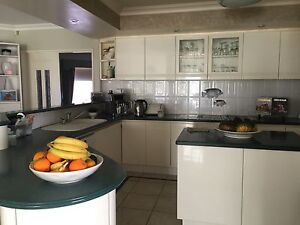 Lacquer quality kitchen for sale Mindarie Wanneroo Area Preview