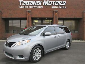 2012 Toyota Sienna LE AWD POWER DOORS | BACK UP CAMERA | BLUETOO