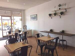 Brew and Co Cafe Windsor Hawkesbury Area Preview