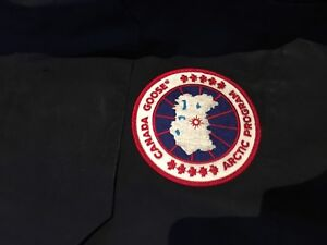 MEN's large CANADA GOOSE EXPEDITION