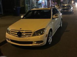 2008 Mercedes-Benz C-300 Sport /90 000 km/ NO TAXES 514-649-5161