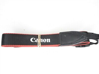 "Canon EM-200DB 7/8"" Camera Neck Strap For EOS M / M2 / M3 / M10 / M100"