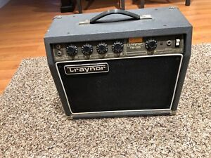 Traynor TS-20  guitar amplifier