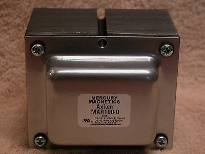 Mercury Magnetics Marshall DSL/TSL 100W Output Transformer mar100-o