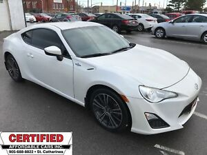 2013 Scion FR-S ** CRUISE, BLUETOOTH, NEWER TIRES **