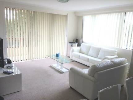 *** GREAT MASTER BEDROOM FOR RENT IN MACQUARIE PARK *** Macquarie Park Ryde Area Preview