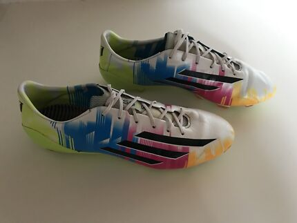 ADIDAS MESSI  Boots Size 9US