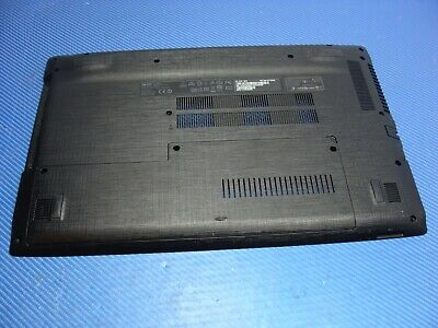 "Acer Aspire E15 15.6"" E5-575T-3678 OEM Bottom Case w/Cover Door EAZAA004010 GLP*"