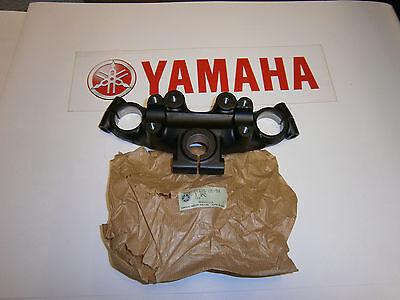 <em>YAMAHA</em> TX500 XS500B   FRAME FRONT FORK TOP YOKE