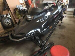 Yamaha XT600 1997