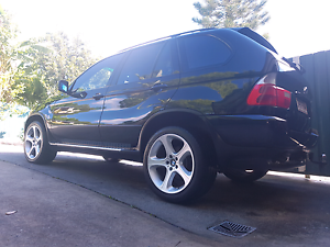 Bmw x5 mint Helensvale Gold Coast North Preview