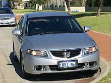 Honda Accord Euro For Sale Stirling Stirling Area Preview