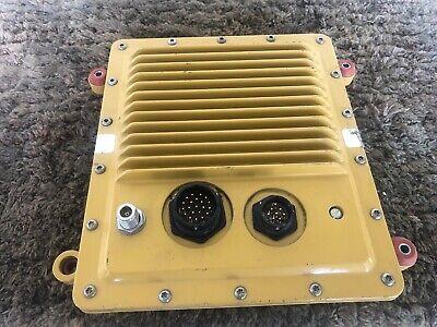Trimble Ms840 Single Antenna Gps Heading Receiver Caterpillar Cat 253-2379 38920
