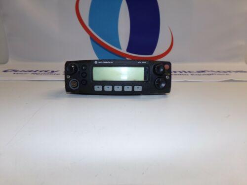 OEM Motorola XTL2500 Two Way Radio Remote Control Head