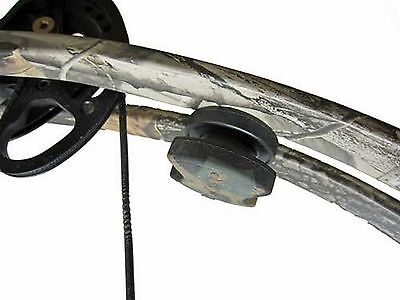 Limbsaver Split Limb Archery Bow Silencer Ultra Camo 3412