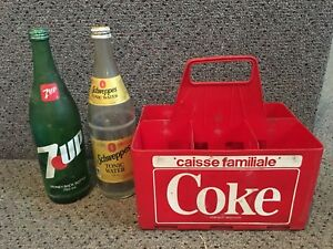 Caisse coke crate
