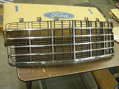 NOS OEM Ford 1976 Granada Grille