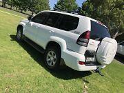 2006 Toyota Landcruiser prado GXL Rockdale Rockdale Area Preview