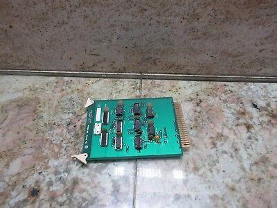 Colt Industries Cutoff Drive Assy 320013-003 Cnc Edm Elox Board