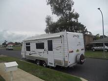 2011 New Age Salamander Bay Port Stephens Area Preview