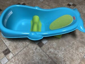 Fisher Price Bathtub for Baby