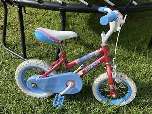 "Kids 12"" BMX Bike (suit 3yrs to 6yrs)"