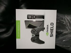 NVIDIA SHIELD TV Gaming Edition with Controller