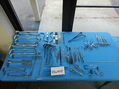 Jarit V. Mueller Surgical Instruments