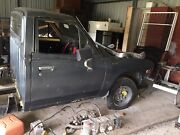 Datsun 620 Ute  Salt Ash Port Stephens Area Preview