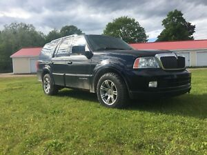 2006 Lincoln Navigator FULLY LOADED